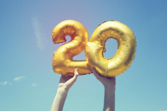 20 Jaar Samen